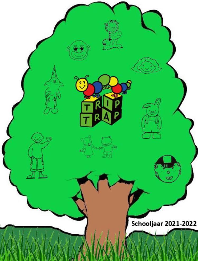 Als bomen vertellen (jaarthema)