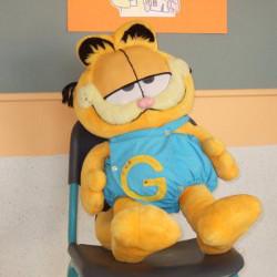 klaspop Garfield